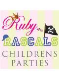 Ruby Rascals Children's Parties