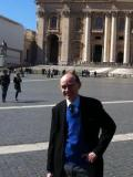 At the Vatican, Rome, Italy · By: Ryan Somerville