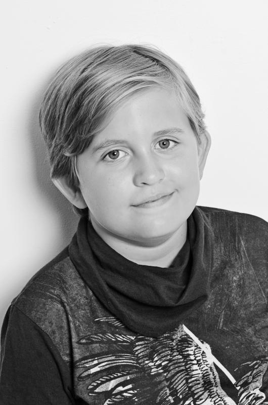 Samuel Trotman Actor Kids Casting Call Pro
