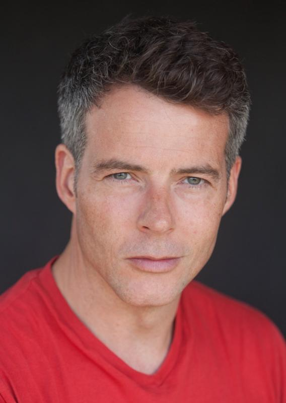 Michael Instone, Actor | Casting Call Pro