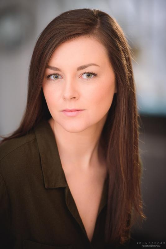 Lindsay Francisco, Actor | Casting Call Pro Canada