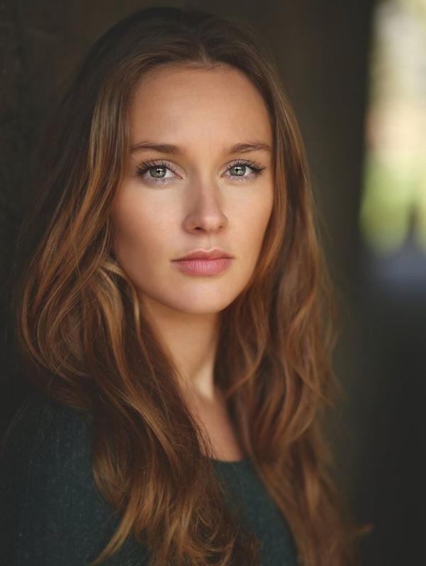 Range Howard Actor >> Lucinda Davidson, Actor | Casting Call Pro