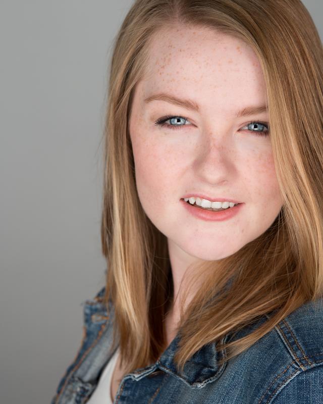 Christine Tsiliverdis, Actor | Casting Call Pro Canada