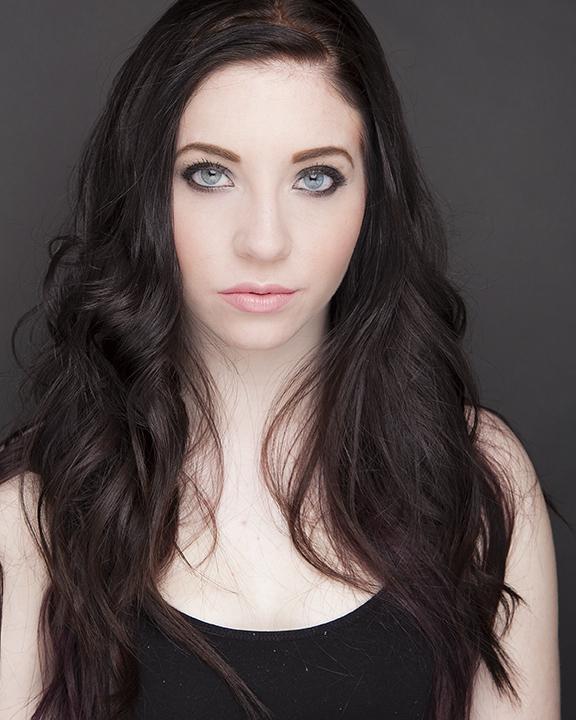 Annie MacKay, Actor | Casting Call Pro Canada