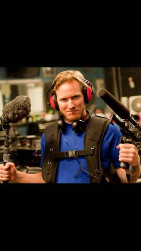 ryan fee production sound mixer boom operator film and