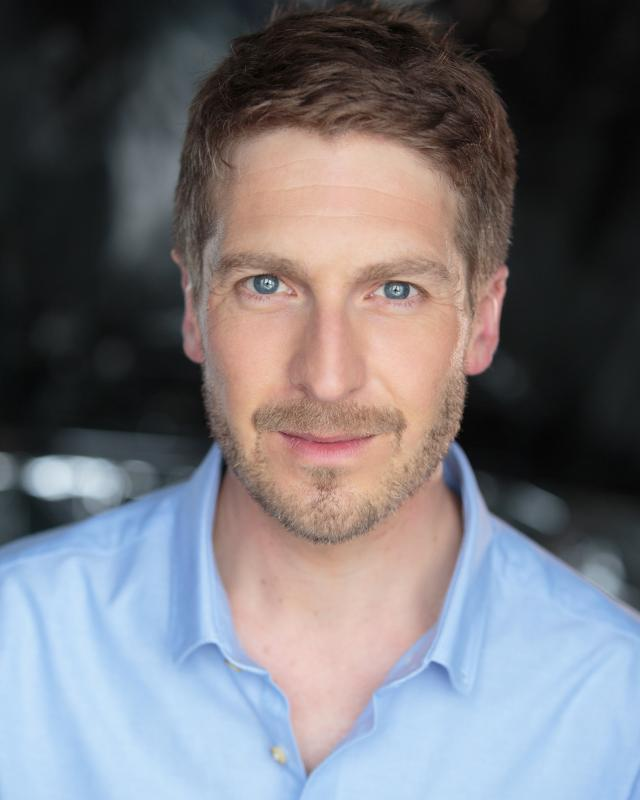 Morgan Thomas Actor Casting Call Pro