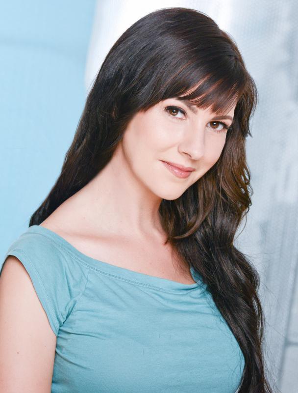 Alyssa Neofotistos, Actor | Casting Call Pro Canada