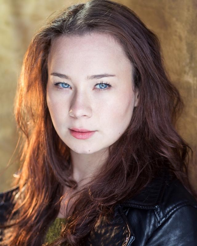 Rebecca Quin
