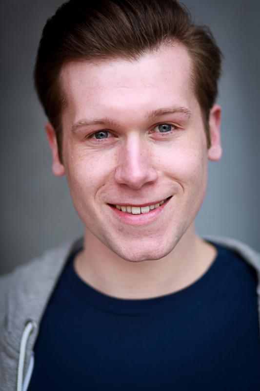 Calum Scott Actor Casting Call Pro