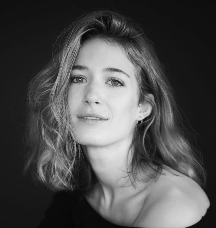 Alexandra Lalonde Nude Photos 30