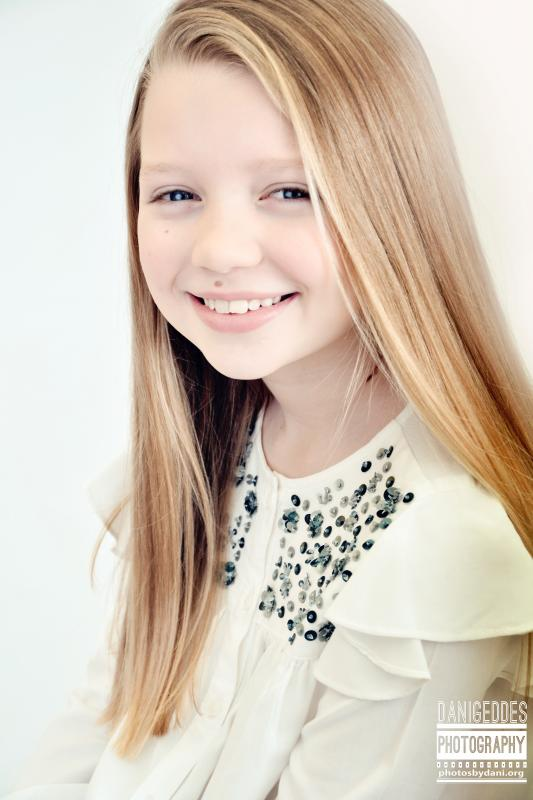 Aimee Kelly, Actor | Kids Casting Call Pro