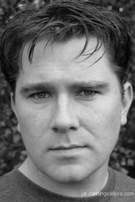 Roger Clark Actor Casting Call Pro