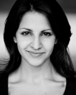 Aryana Ramkhalawon Actor Casting Call Pro