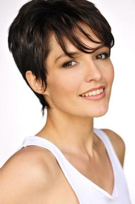 Nataliya Joy Prieto, actor