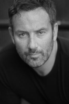 Bryan Larkin actor