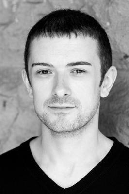 Leo Horsfield actor