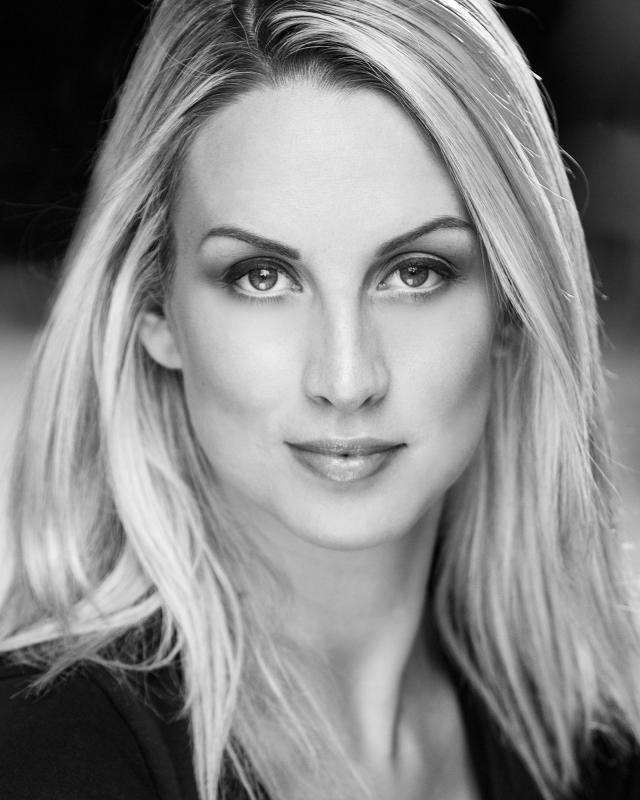Lisa Todd, Dancer | Dancers Pro