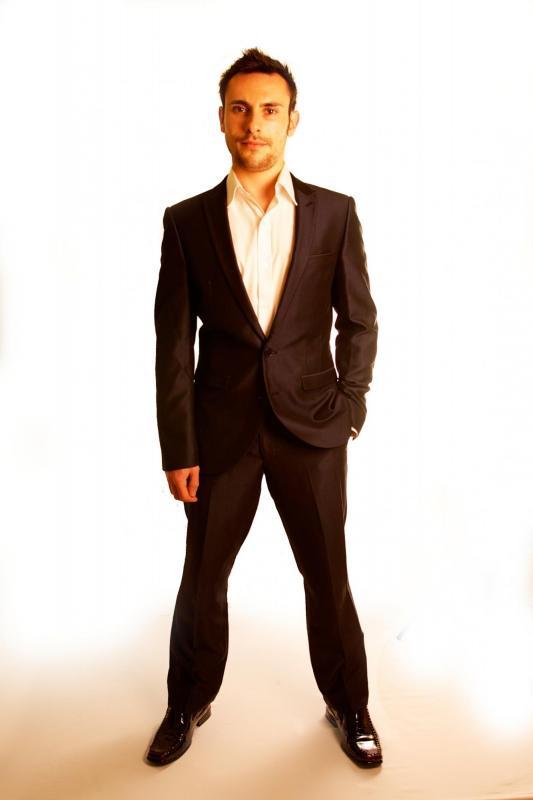 blake scott  actor