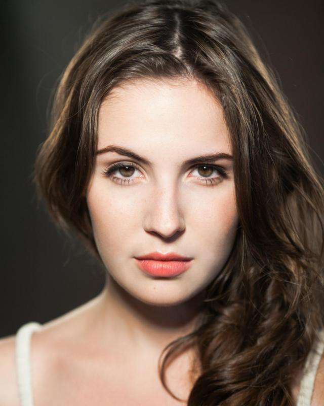 Victoire Vecchierini Actor Casting Call Pro