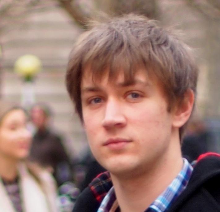 Anthony Doran, Lighting Technician, Lighting Designer