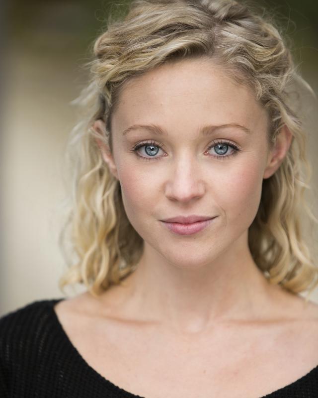 Rachel Dawson actor