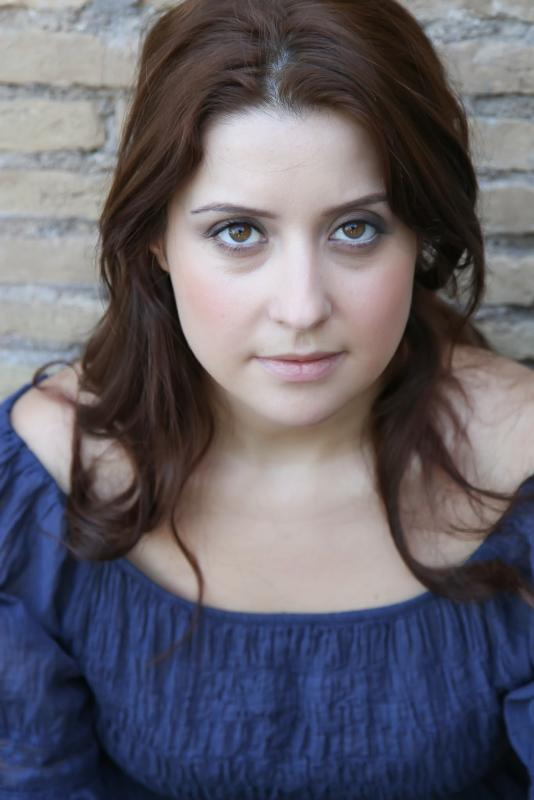 Anna Elena Pepe Actor Casting Call Pro