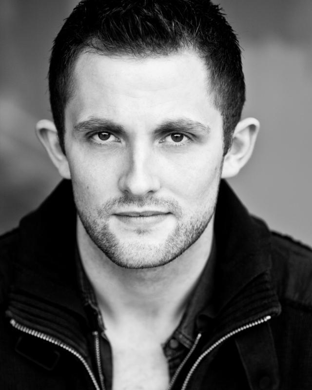 Shaun Jordan, Actor | Casting Call Pro