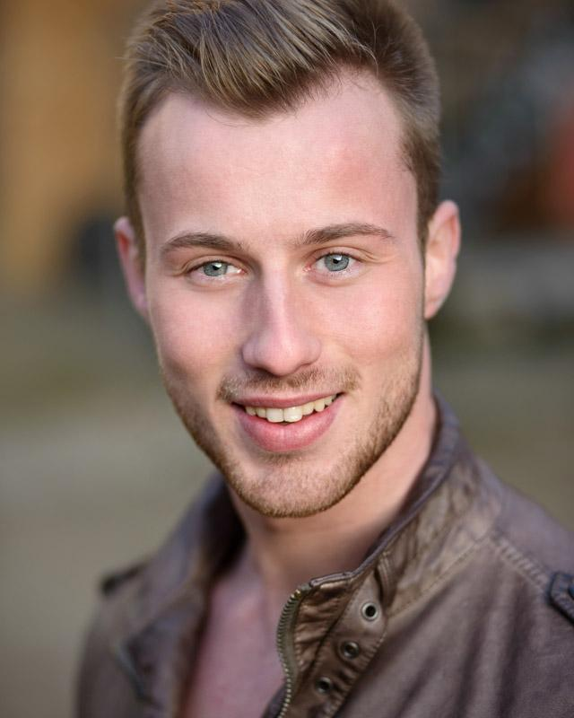 Nick Holmes