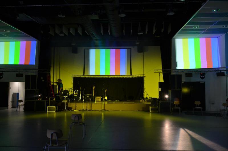Mark Jones Technician Lighting Technician Stage Jobs Pro