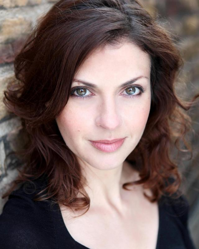 jacqueline mackenzie gray actor casting call pro