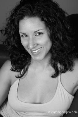 Johanna Rodriguez Nude Photos 11