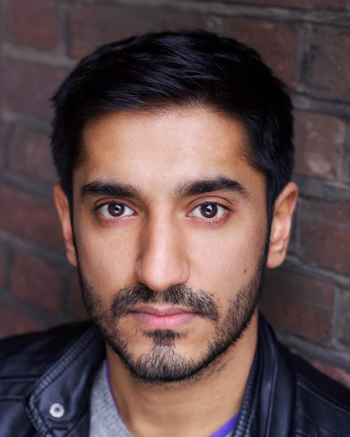 Harki Bhambra, Actor | Casting Call Pro