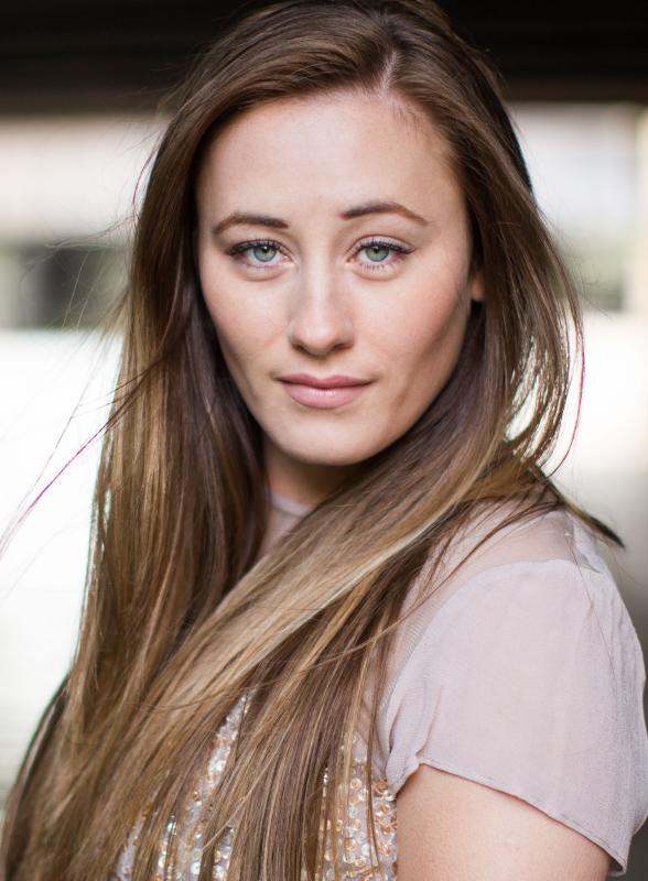 Hannah Grace May Actor Casting Call Pro