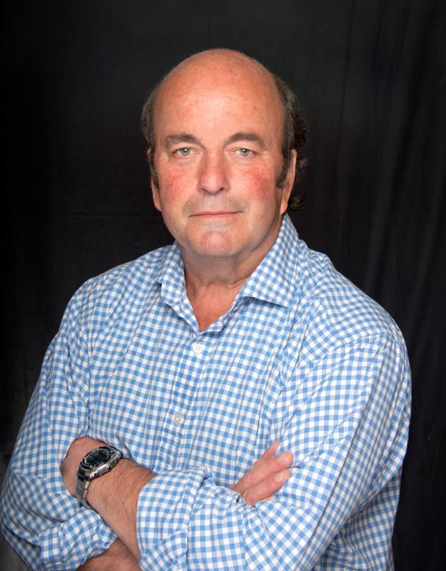 Richard Foxton net worth